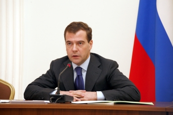 Дмитрий Медведев поручил вузам развивать онлайн-образование